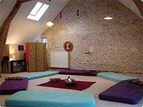 histoire du massage intuitif