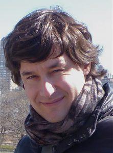 David Couécou, Masseur de relaxation