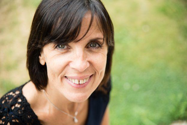 Isabelle Brouazin
