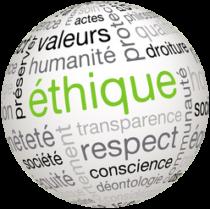 charte éthique du massage