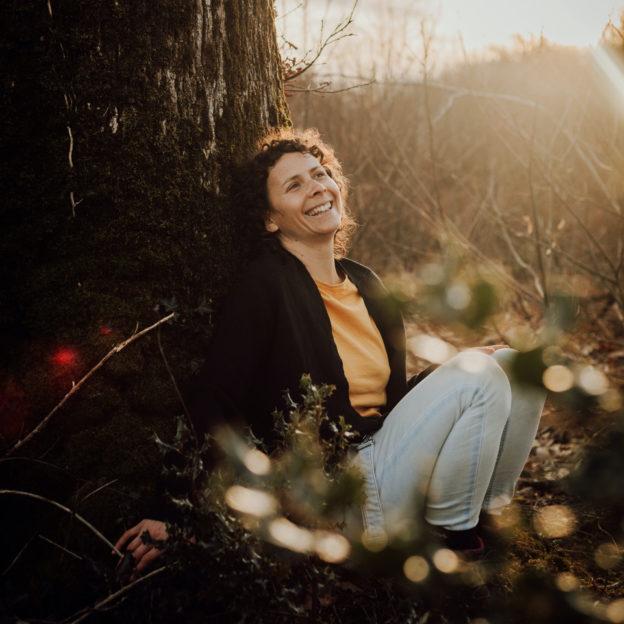 Claire Poupard - Massage bien-être et Toucher intuitif