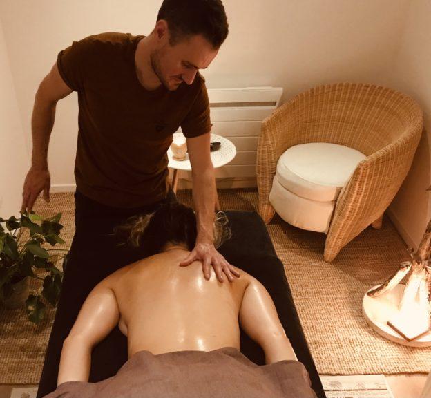 Julien Lopes Massage