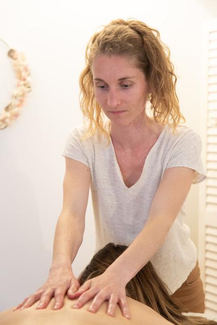 Itinérance Massage